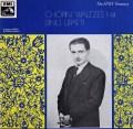 リパッティのショパン/ワルツ集  英EMI(HMV) 2997 LP レコード