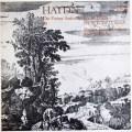 ザンデルリンクのハイドン/交響曲第86&82番「熊」   独ETERNA 3002 LP レコード