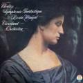 マゼールのベルリオーズ/幻想交響曲   独CBS 3002 LP レコード