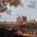 グールドのバッハ/イギリス組曲   独CBS 3002 LP レコード