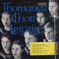 【テストプレス】トーマス教会少年合唱団のバッハ/「来たれ、イエスよ、来たれ」ほか  独ETERNA 3003 LP レコード