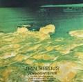 シェリング&ロジェストヴェンスキーのシベリウス/ヴァイオリン協奏曲ニ短調  独ETERNA 3003 LP レコード