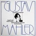ザンデルリンクのマーラー/「大地の歌」  独ETERNA 3003 LP レコード