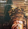 ルージチコヴァーのバッハ/フランス組曲  独ETERNA 3003 LP レコード