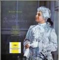 【オリジナル盤】ベームのR.シュトラウス/歌劇「ばらの騎士」全曲  独DGG 3003 LP レコード