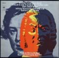 ブレスのバッハ(シューマン編)/無伴奏ヴァイオリンソナタ・パルティータ全曲  独CBS 3004 LP レコード