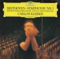 クライバーのベートーヴェン/交響曲第5番  独DGG 3004 LP レコード