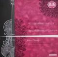 オレフスキーのメンデルスゾーン&ブルッフ/ヴァイオリン協奏曲  独HELIODOR 3004 LP レコード