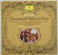 【オリジナル盤】シュナイダーハンのモーツァルト/ヴァイオリン協奏曲全集  独DGG 3006 LP レコード
