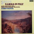 【オリジナル盤】メータのベルリオーズ/交響曲「イタリアのハロルド」  英DECCA 3006 LP レコード