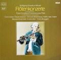 ブリュッヘンのモーツァルト/フルート協奏曲集  独RCA(SEON) 3006 LP レコード