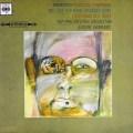オーマンディのプロコフィエフ/「古典交響曲」ほか  英CBS 3006 LP レコード