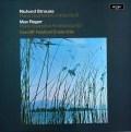 カーディフ・フェスティバル・アンサンブルのR.シュトラウス&レーガー/ピアノ四重奏曲集  英argo 3006 LP レコード