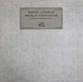 フルトヴェングラーのベートーヴェン/交響曲第5番 仏EMI(VSM) 3007 LP レコード