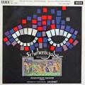【オリジナル盤】アンセルメのリムスキー=コルサコフ/交響組曲「シェヘラザード」ほか  英DECCA 3007 LP レコード