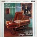 【オリジナル盤】マルコムのバッハ/「イタリア協奏曲」ほか  英DECCA 3007 LP レコード