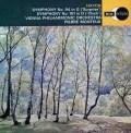 モントゥーのハイドン/交響曲第94番「驚愕」&101番「時計」   英DECCA 3007 LP レコード