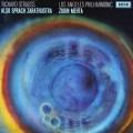 メータのR.シュトラウス/「ツァラトゥストラはかく語りき」   英DECCA 3007 LP レコード