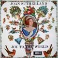 サザーランド&ボニングの「もろびとこぞりて」   英DECCA 3007 LP レコード