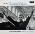 カラヤンのR.シュトラウス/交響詩「ツァラトゥストラはかく語りき」   独DECCA 3007 LP レコード