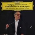 ベームのモーツァルト/交響曲第40&41番「ジュピター」  オーストリアDGG 3008 LP レコード