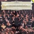 カラヤンのニューイヤー・コンサート1987  独DGG 3008 LP レコード