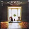 ジュリアード四重奏団のベートーヴェン/初期弦楽四重奏曲集  独CBS 3008 LP レコード