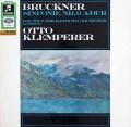 【独最初期盤】クレンペラーのブルックナー/交響曲第6番  独Columbia 3009 LP レコード
