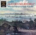 クーベリックのドヴォルザーク/交響曲第9番「新世界より」   独DECCA 3009 LP レコード