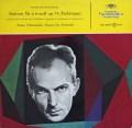 【モノラル】マルケヴィチのチャイコフスキー/交響曲第6番「悲愴」   独DGG 3009 LP レコード