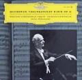 【モノラル】シュナイダーハン&フルトヴェングラーのベートーヴェン/ヴァイオリン協奏曲   独DGG 3009 LP レコード