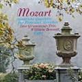 ベネット&グリュミオー・トリオのモーツァルト/フルート四重奏曲集   蘭PHILIPS 3009 LP レコード