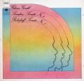 グールドのスクリャービン&プロコフィエフ/ピアノソナタ集   独CBS 3009 LP レコード