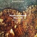 ケンペのR.シュトラウス/「メタモルフォーゼン」&「マクベス」   独ETERNA 3009 LP レコード