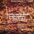 ケンペのR.シュトラウス/「クープランのクラヴサン曲による舞踏組曲」&「ヨゼフの物語」  独ETERNA 3009 LP レコード