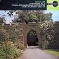 クナッパーツブッシュのブルックナー/交響曲第5番   英DECCA 3009 LP レコード