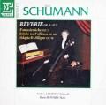 ロデオンのシューマン/「トロイメライ」ほか   仏ERATO 3009 LP レコード