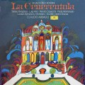 【未開封】アバドのロッシーニ/「チェネレントラ」全曲  独DGG 3009 LP レコード