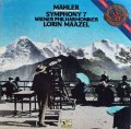 【未開封】マゼールのマーラー/交響曲第7番  蘭CBS 3009 LP レコード