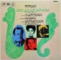 【オリジナル盤】クレンペラーのマーラー/「大地の歌」  英EMI 3011 LP レコード