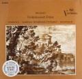 シェリング&モントゥーのブラームス/ヴァイオリン協奏曲   独RCA 3011 LP レコード