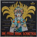 【オリジナル盤】ベームのR.シュトラウス/「影のない女」全曲  英DECCA 3011 LP レコード