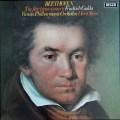 グルダ&シュタインのベートーヴェン/ピアノ協奏曲全集  英DECCA 3011 LP レコード