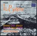 カラヤンのプッチーニ/「ボエーム」全曲  独DECCA 3011 LP レコード