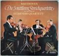 ガルネリ四重奏団のベートーヴェン/中期弦楽四重奏曲集 独RCA 3011 LP レコード