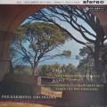 ジュリーニのファリャ/「三角帽子」ほか 英Columbia 3012 LP レコード
