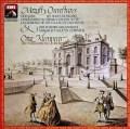 クレンペラーのモーツァルト/序曲集 仏EMI(VSM) 3012 LP レコード