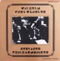 フルトヴェングラー&ベルリンフィル/名演集(大戦中の録音集) 仏WF協会 3012 LP レコード