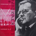 スヴェトラーノフのショスタコーヴィチ/交響曲第7番「レニングラード」 ソ連MELODIYA 3012 LP レコード