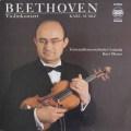 ズスケ&マズアのベートーヴェン/ヴァイオリン協奏曲 独ETERNA 3012 LP レコード